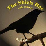 The shiels bar