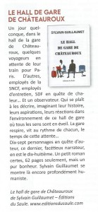 Article La Bouinotte 05420