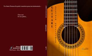 Couverture Guitare